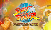 street fighter 30th anniversary collection preorder