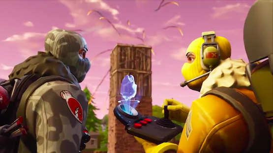 Fortnite Servers Down for Update 1.51, Adding Guided Missions and More