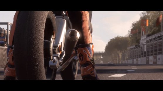 TT Isle of Man Ride on the Edge Review