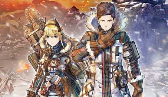 valkyria chronicles 4 release date