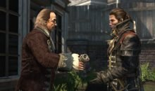 assassins creed rogue remastered ps4 pro vs xbox one x