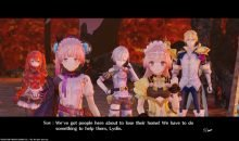 Atelier Lydie and Suelle Review