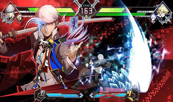 BlazBlue Cross Tag Battle European Release Confirmed, Out This Summer
