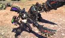 Monster Hunter World Update 2.00 Patch Notes
