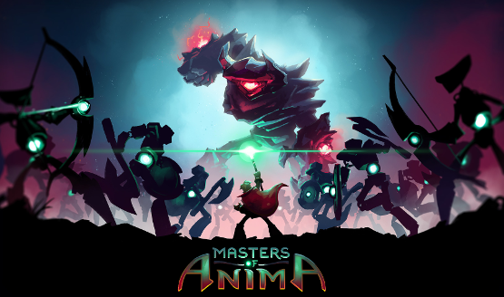 masters of anima release date