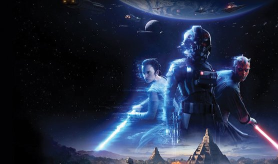new star wars games
