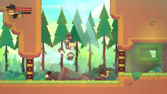 the adventure pals release date
