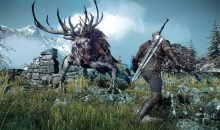 the witcher 3 ps4 pro hdr