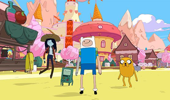 Adventure Time Pirates Of Enchiridion ESRB Rating Details Whimsical Attacks And Flatulence