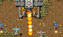 Arcade Archives Ghost Pilots