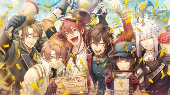 Code Realize Bouquet of Rainbows review