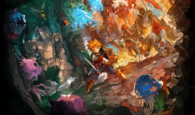 Chasm release date