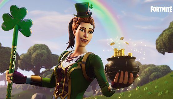 Read the Fortnite Update 1.54 Patch Notes