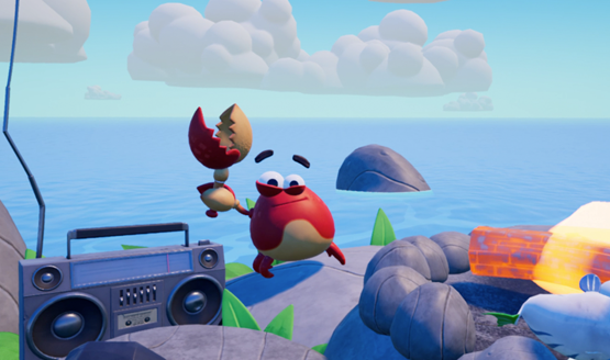 Island Time VR Review
