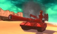 metal max xeno screenshots
