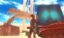metal max xeno gameplay