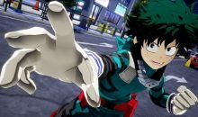 my hero academia ones justice trailer