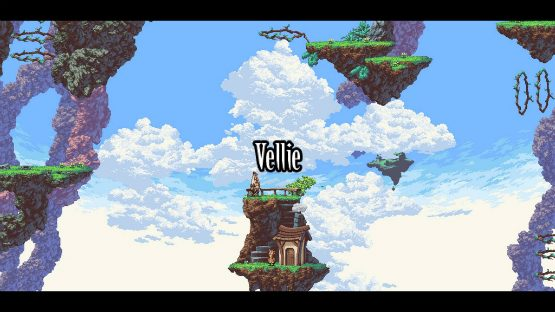 Owlboy PS4 review Vellie