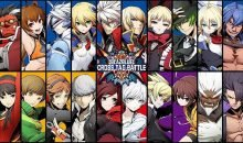 blazblue cross tag battle open beta