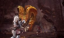 monster hunter world title update kulve taroth