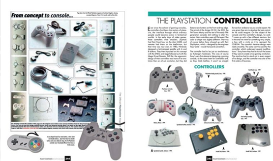 PlayStation Anthology book review 1