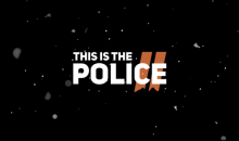 this is the police 2 gameplay trailer