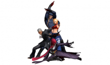 The King of Fighters 14 update patch 3.00 and new DLC characters