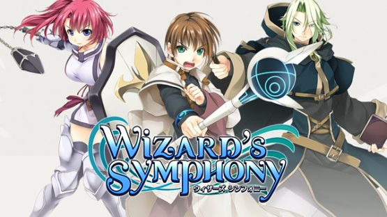 Dungeon RPG Wizard's Symphony announced for PS4 and Switch