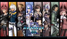 Xenosaga remaster trilogy