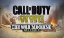 The War Machine DLC release date
