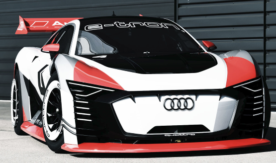 gran turismo sport update includes two new audi cars. Black Bedroom Furniture Sets. Home Design Ideas