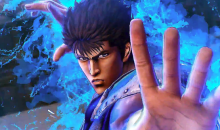 fist of the north star western