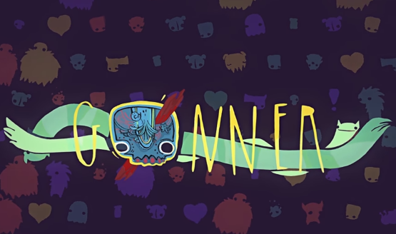 GoNNER PS4 release date