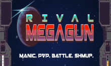 Rival Megagun Trailer