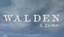 Walden PS4 Trailer
