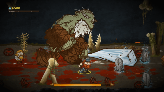 Die For Valhalla Release Date Set Launching In Late May