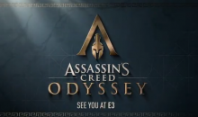 Assassins Creed Odyssey Confirmed