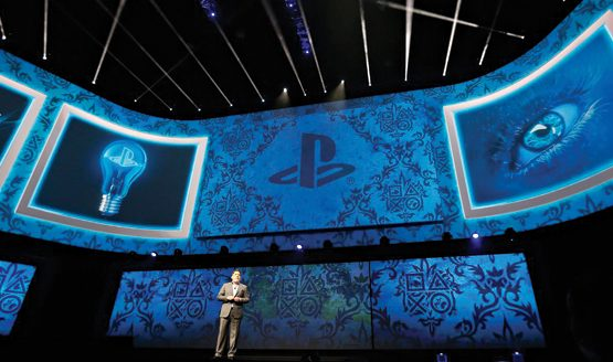 The Biggest E3 Surprises in Sony History
