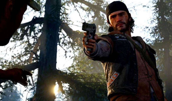 The campaign in Days Gone is 30 hours long