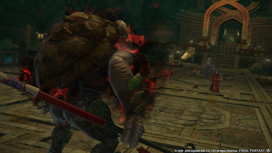 Final Fantasy XIV Under the Moonlight Release Date Set for May