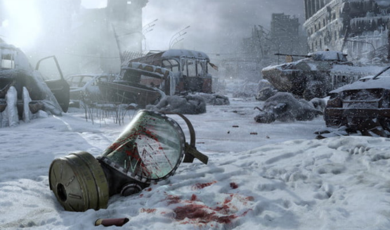 Metro exodus delayed