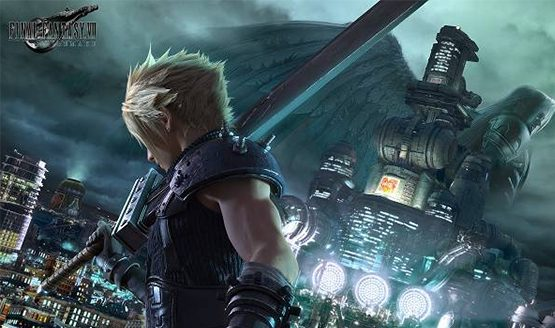 Nobuo Uematsu Is Said To Be Helping With Final Fantasy VII Remake