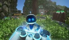 astro bot rescue mission announcement