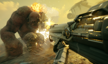 Rage 2 Gameplay Trailer and Screens