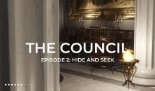 The Council Episode 2 Review