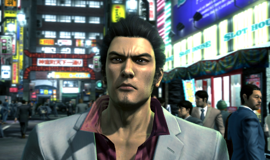 Yakuza 3 Remaster Won't Include Cut Content, Neither Will Other