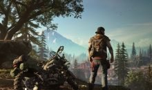 days gone similar to the last of us