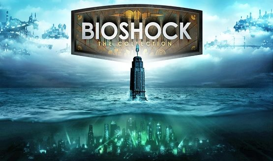 bioshock collection dev