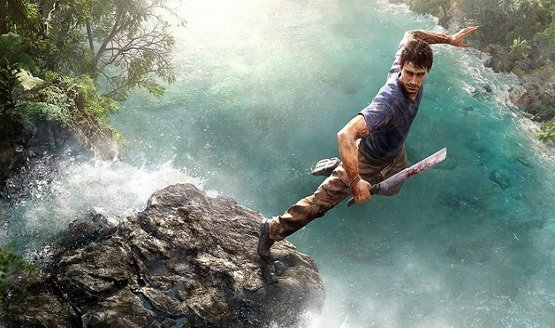 Physical Version Of Far Cry 3 Classic Edition Listed By Retailer