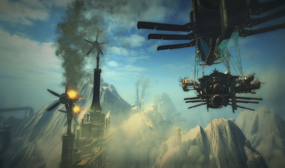 guns of icarus alliance review